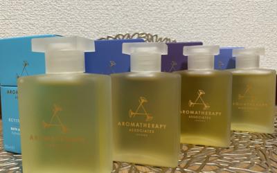 Aromatherapy Associates | Bath Oil