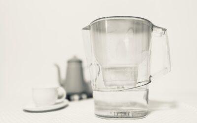 [Brita]Good Tea comes from Good Water