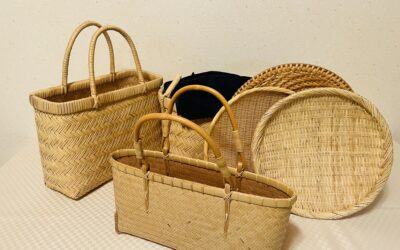Bamboo brings Richness to your Life
