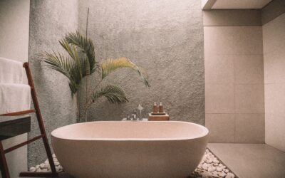 3 Ideas of Bath Relaxation for your Mind and Body
