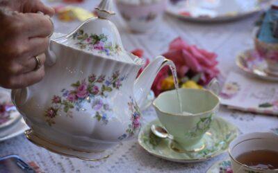 Three Factors for Good Brewing Tea
